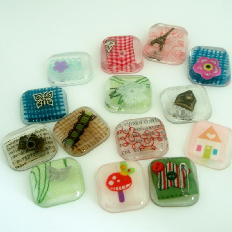 Pmc Jewelry Design Ideas